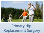 Primary Hip Replacement Surgery