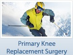 Primary Knee Replacement Surgery