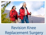Revision Knee Replacement Surgery