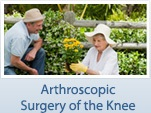Arthroscopic Surgery of the Knee