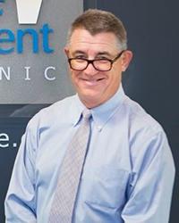 Dr Michael Gillespie Bruce | Revision Hip & Knee